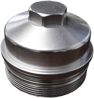 billet oil filter