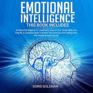 Emotional Intelligence: 3 Books in 1 cover art