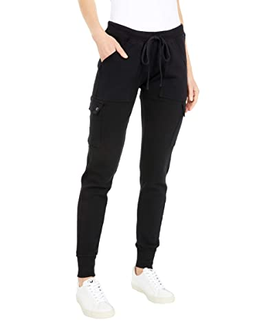 Hard Tail City Cargo Pants (Black) Women