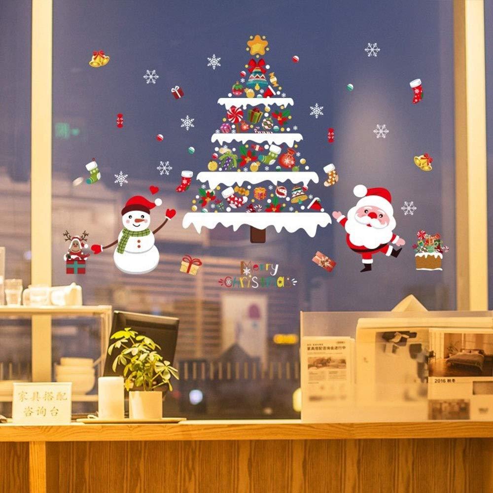 YRW ONDER Christmas 2PCS / LOT 2020 Christmas Ornament Creative
