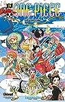 One Piece, tome 91 par Oda