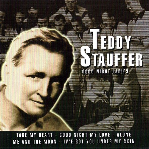 (CD Album Teddy Stauffer, 22 Tracks Original Teddies) Goody goody / Christopher Columbus / Quiereme mucho / Jangled nerves / Good night ladies / Me & the moon / Us on a bus / Aloha oe / Plaisir d'amour u.a.