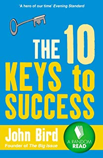 The 10 Keys to Success