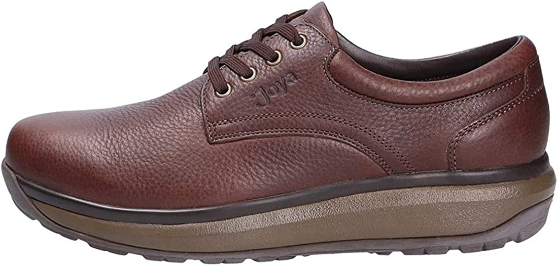 discount Joya Mens Mustang Max 69% OFF II Shoes Leather