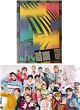 NCT 2018 EMPATHY [DREAM Ver.] Album KPOP Music CD + Photo Book + Photo Card + Diary + Lyrics + Free Gift