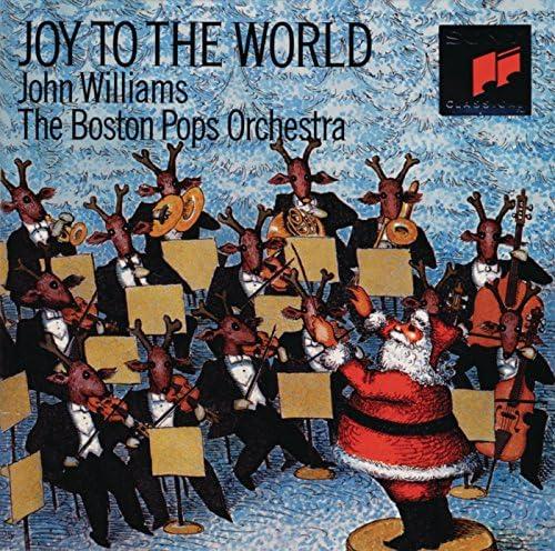 John Williams & The Boston Pops Orchestra
