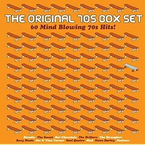 Original 70's Box Set by Original 70's Box Set (2007-11-05)