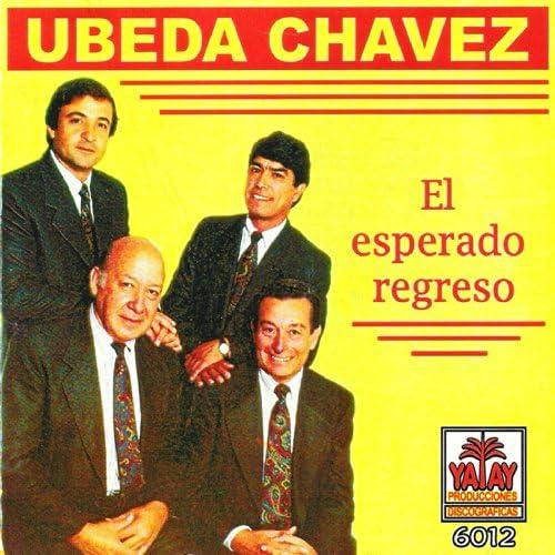 Ubeda Chávez