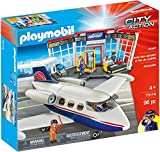 Playmobil 70114 aéroport 96PC City Action
