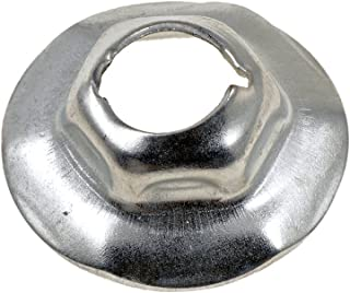 "Dorman Help! 45574 Thread Cut.Nuts,5/16"""" Cbo """""
