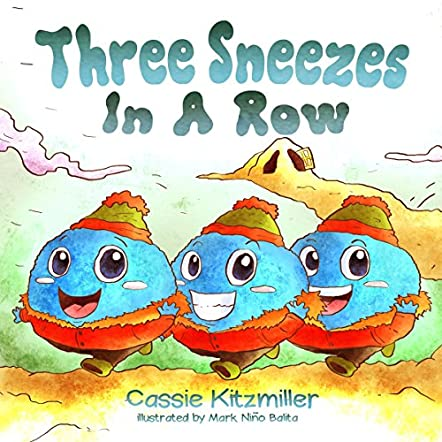 Three Sneezes in a Row