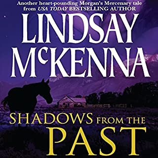 Shadows from the Past cover art