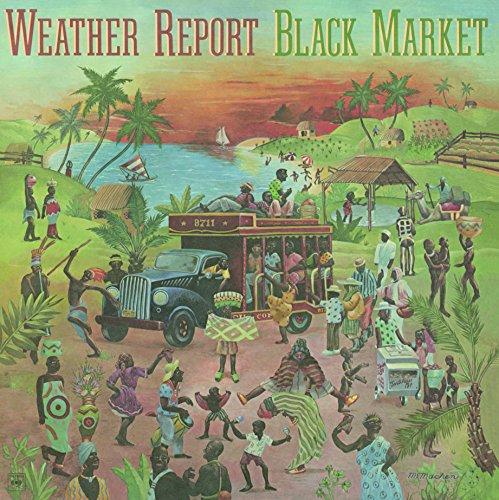 Black Market [Vinyl LP]