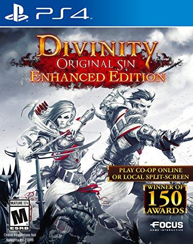 Divinity: Original Sin - Enhanced Edition - PlayStation 4