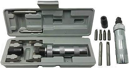 Chave de Impacto Manual 1/2 com Acessórios 115759 MTX