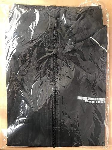 Amazon ブラックラグーン Black Lagoon ロアナプラ ガンクラブ ウインドブレーカー ラグーン商会 レヴィ ロック ベニー ダッチ 広江礼威 おもちゃ おもちゃ