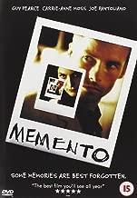 Memento [Reino Unido] [DVD] lista de peliculas que debes ver