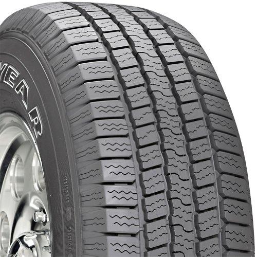 Goodyear Wrangler SR-A Radial Tire - 215/75R15 100S