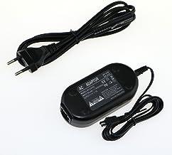 ABC Products/® Remplacement JVC Adaptateur Secteur Batterie AP-V30 pour s/électionner mod/èles Everio HD Cam/éscope Pile Chargeur AP-V30 AP-V30U Voir ci-dessous pour mod/èles exacts AP-V30E