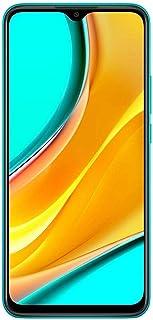Xiaomi REDMI 9 4GB 64GB Verde