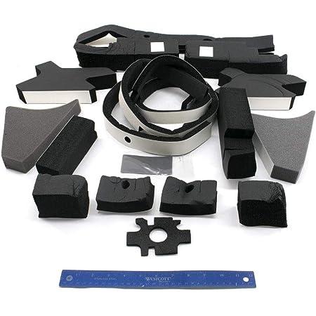 Polaris 2879289 Lock /& Ride Pro-Fit Seal Kit