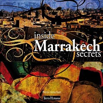 Jet Lag: Inside  Marrakech