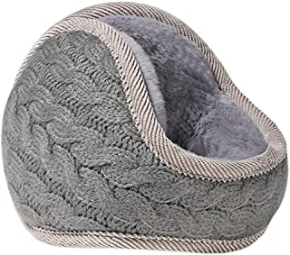 محافظ های گوش زمستانی زنانه گوش گرم کن گره ای گره خورده