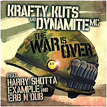 War Is Over (feat. Harry Shotta, Example & Erb N Dub)