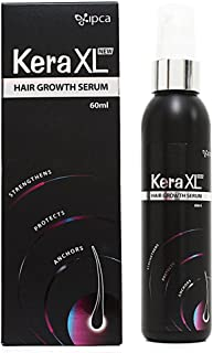 IPCA New Kera XL Hair Growth Serum - 60 ml