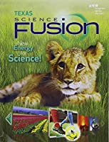 Science Fusion Texas Grade 1 (Houghton Mifflin Harcourt Science Fusion)