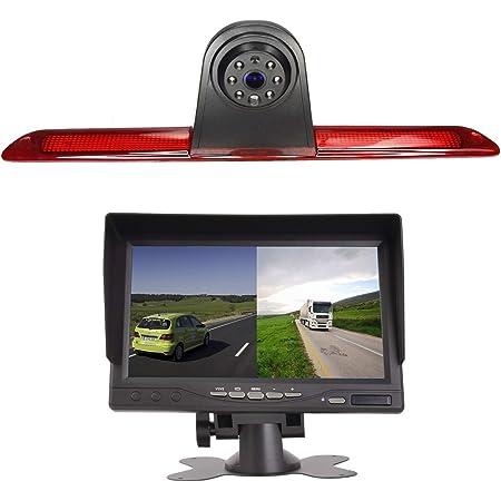 Rückfahrkamera Transporter Kamera An 3 Bremsleuchte Elektronik