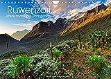 Ruwenzori - Afrikas mystisches Hochgebirge (Wandkalender 2022 DIN A4 quer)