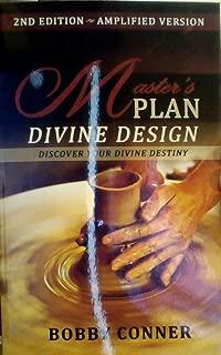 Master's Plan Divine Design: Discover Your Divine Destiny