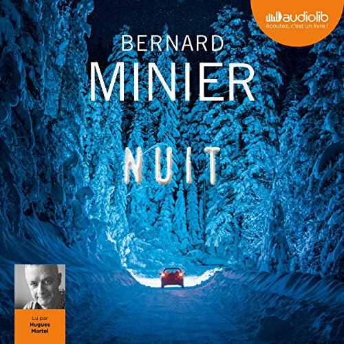 Nuit audiobook cover art