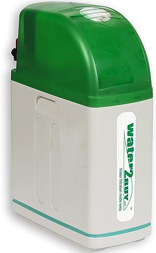 Water2Buy W2B200 adoucisseur deau | adoucisseur d eau jusqu'à 6 personnes