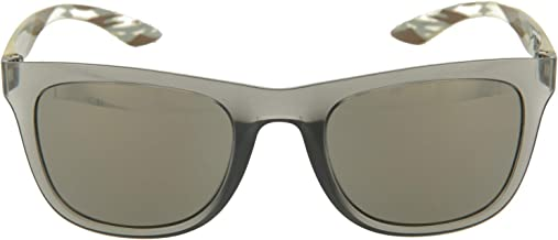 Puma PU0016S 004 (Transparent Grey - Clear print with Black lenses)
