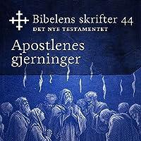 Apostlenes Gjerninger (Bibel2011 – Bibelens skrifter 44 – Det Nye Testamentet)'s image