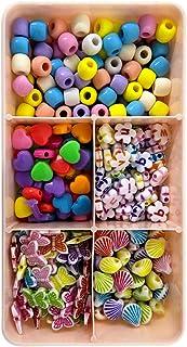 Kit de Bijuteria Miçanga Infantil Tererê Candy