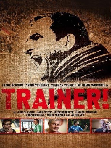 Trainer! (2013)