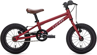Cleary Bikes Gecko 12in Single Speed Freewheel Bike - Kids'