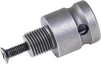 Boor Chuck Adapter 1 PC-schroef (Size : A)
