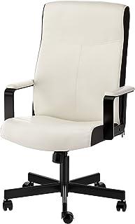 Ikea 003.317.07 Millberget - Silla giratoria (kimstad), color blanco