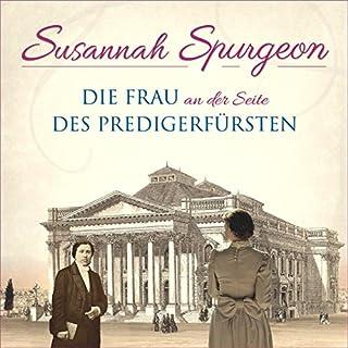 Susannah Spurgeon Titelbild