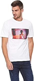 Calvin Klein Men's 2724636341 T-Shirts