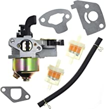 AUTOKAY Carburetor for MBX10 MBX11 79cc 97cc Carb Monster Moto MM-B80 80cc Mini Pit Bike
