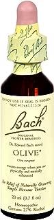 Bach Original Flower Essences, Olive, 20 ml by Bach