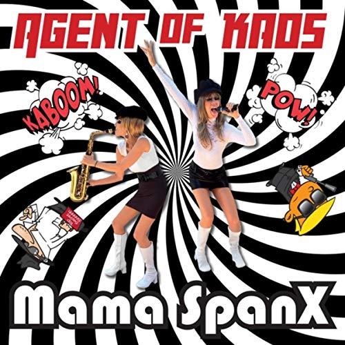 Agent of Kaos
