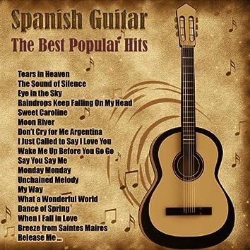 Spanish Guitar: The Best Popular Hits