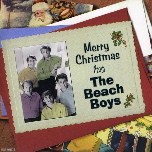 Merry Christmas From The Beach Boys