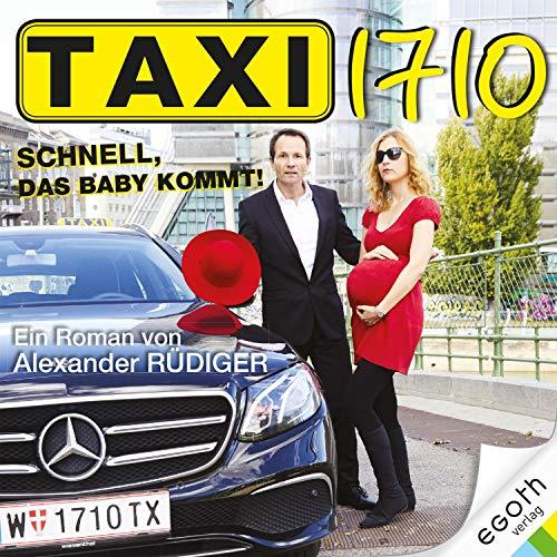 Taxi 1710 Titelbild